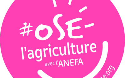 L'ANEFA Gironde aux côtés des agriculteurs