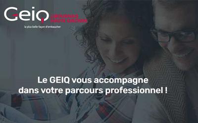 GEIQ Libournais : Offres d'emploi dans le BTP