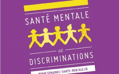 Du 8 au 29 octobre : 6 manifestations gratuites dans le cadre de la SISM